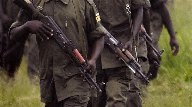 Somali military kills at least 10 al-Shabaab militants