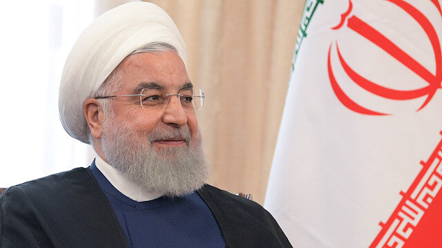 Iran says ready for war after US accuses it of attack on Saudi oil plants