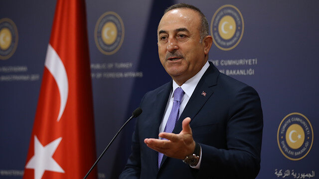 Turkey lambasts Netanyahu over annexation remarks