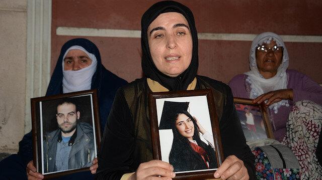 Diyarbakır'da evlat nöbetine katılan aile sayısı 34'e yükseldi