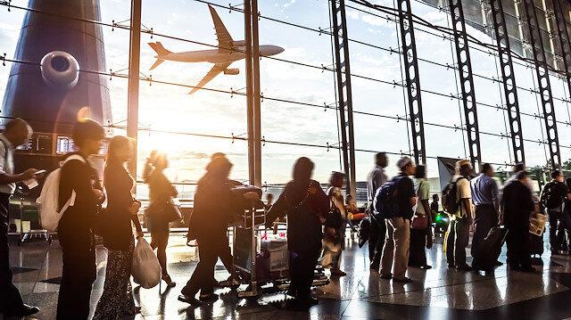 İstanbul havalimanları 70 milyon yolcuya koşuyor