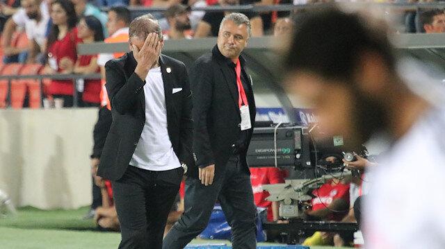 Son 15 yılın en kötü Beşiktaş'ı
