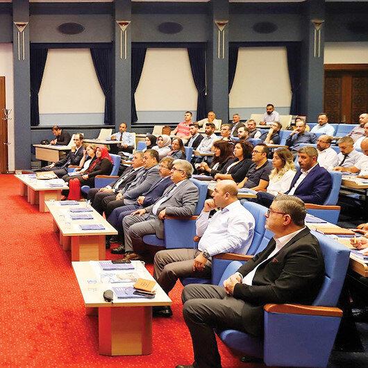 Kayseri sağlık turizmine odaklandı