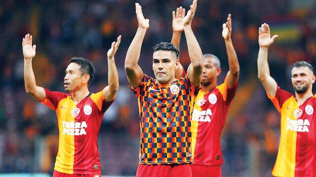 Galatasaray Brugge'a odaklandı