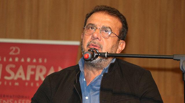 Nebil Özgentürk: Safranbolu belgesellerin başkenti