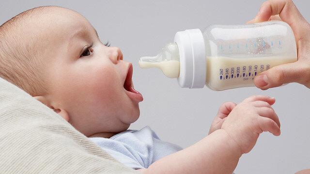 Çocuk bakım ürünlerinin yüzde 77'si sağlıksız