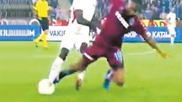 Trabzonspor'un hakkını söke söke alacağız