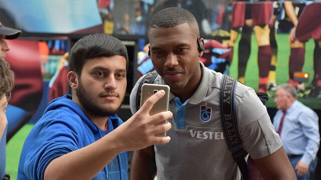 Trabzonspor 6 eksikle İspanya'ya gitti