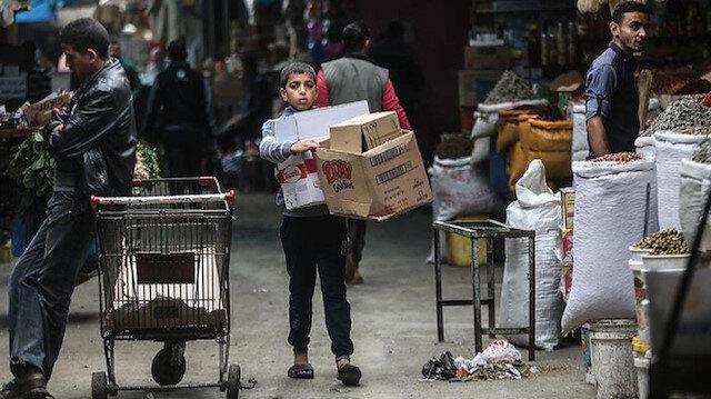 Hamas'tan Gazze ablukasına dair açıklama