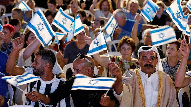 İsrail'in kritik günü