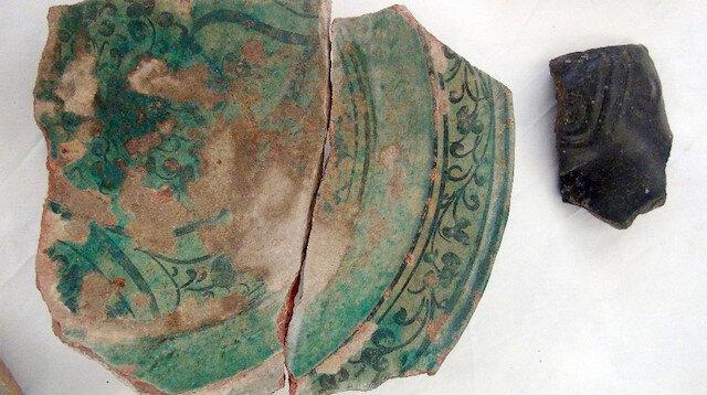 Ahlat'ta bulundular: 5 bin yıllıklar