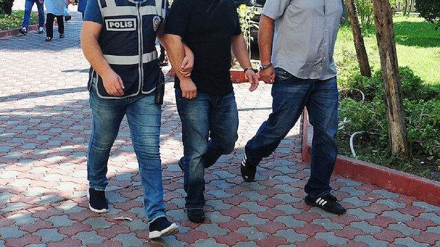 FETÖ soruşturmasında 35 kişi hakkında gözaltı kararı