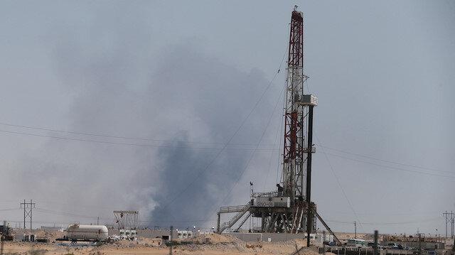 Brent petrolün varili 68,90 dolardan işlem görüyor