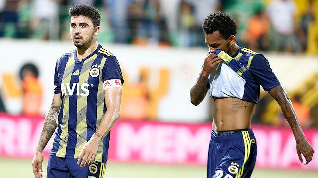 Milli maç arası Fenerbahçe'ye yaramıyor