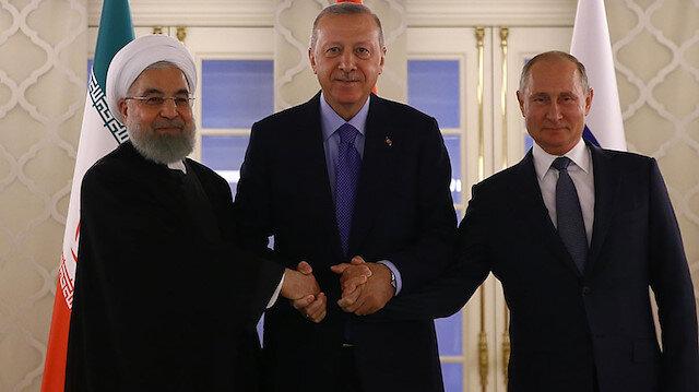 PKK Suriye'yi terk edecek