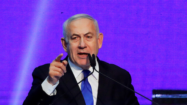 Netanyahu dönemi kapandı