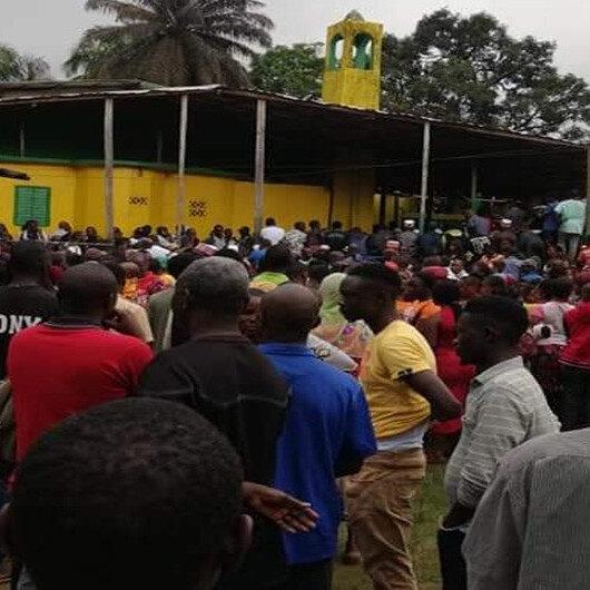 Liberya'da okulda gece yangın: 25 çocuk öldü