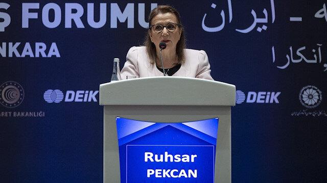 'Türkiye-İran ilişkileri iş dünyasının önünü açıcı bir yön alıyor'