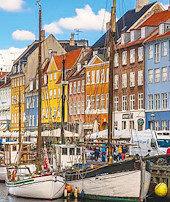Danimarkalı belediye tatile doyacak