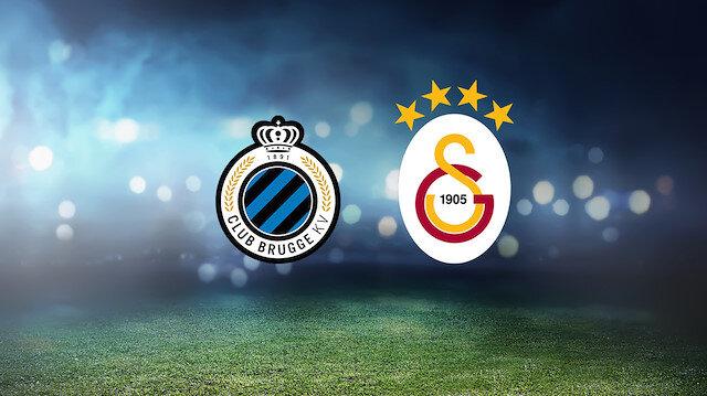 Club Brugge-Galatasaray