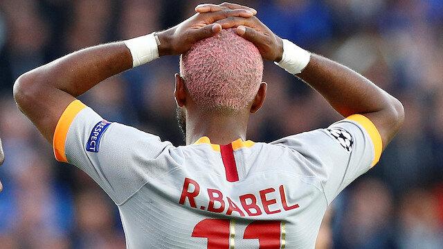 Club Brugge-Galatasaray: 0-0