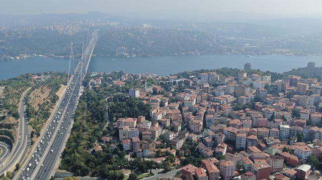 Bodrum'dan sonra sıra İstanbul'da: 315 kaçak yapı yıkılacak