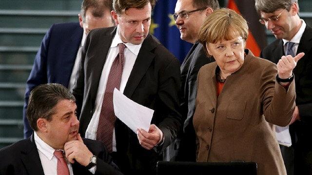 Almanya silah ambargosunu 6 ay daha uzattı