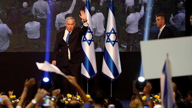 İsrail'in gündemi: Koalisyon senaryoları