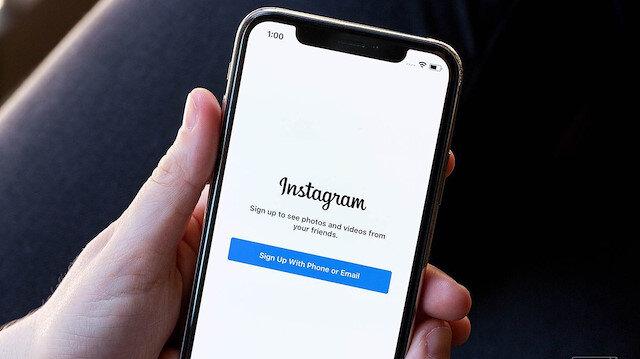 Instagram'da yeni yasak