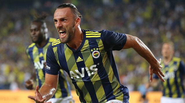 Vedat Muriç'in sözleşmesindeki detayı Hasan Kartal açıkladı