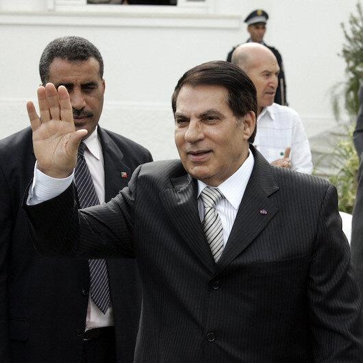 Tunus'un devrik Cumhurbaşkanı Bin Ali öldü