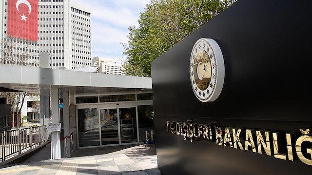 Türkiye'den Güney Kıbrıs'a sondaj uyarısı: Tekrar uyarıyoruz