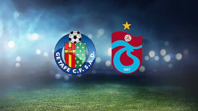 Getafe-Trabzonspor