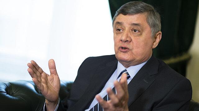 Rusya: ABD'de Afganistan konusunda fikir birliği yok