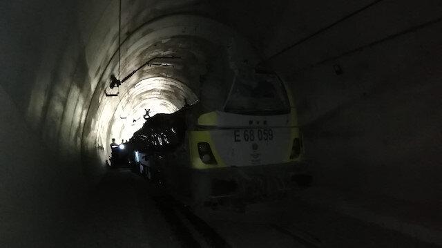 Bilecikte kılavuz tren raydan çıktı: 2 ölü