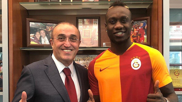 Abdurrahim Albayrak: Diagne makara yapıyor