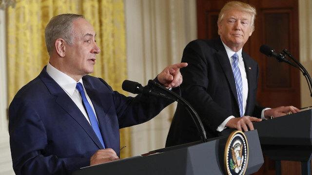Amerika bu krizi konuşuyor: Trump Netanyahu'nun telefonlarına çıkmıyor