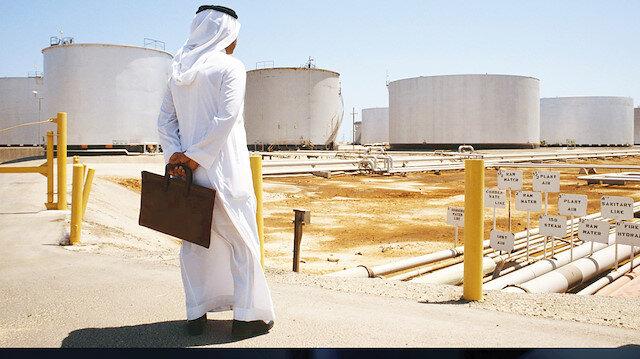 Saudi Aramco'nun değeri düşüyor