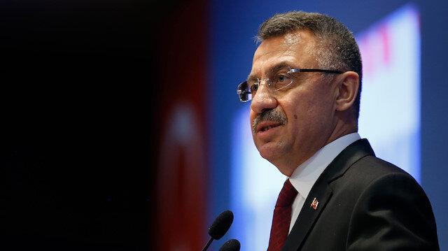 أوقطاي: حي مرعش بقبرص التركية سيُفتتح بعد ردِّ الحقوق لأصحابها