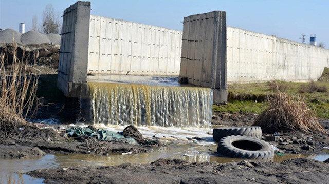 YASKİ'den Yalova halkına uyarı: 4-5 saat içinde şehri lağım suları basacak