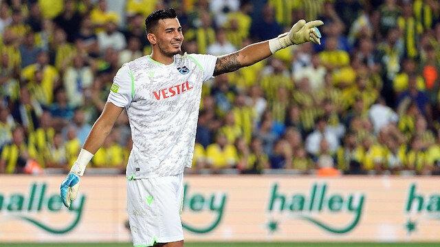 Trabzonspor Uğurcan Çakır'ın kontratını uzattı