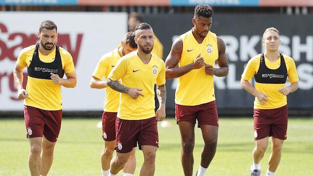 Galatasaray'da dış saha endişesi