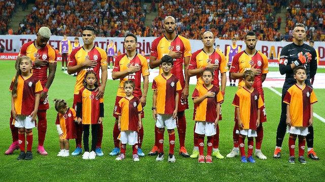 Galatasaray'ın kamp kadrosu belli oldu: 3 kritik eksik var