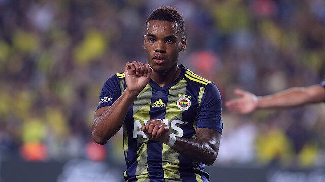 Fenerbahçe'de Rodrigues sakatlandı