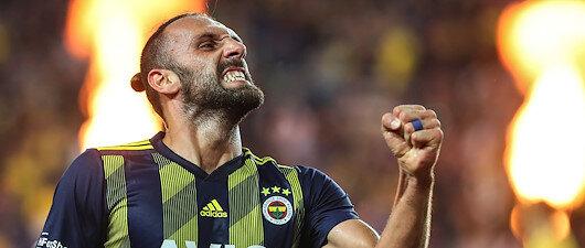 Fenerbahçe geri döndü