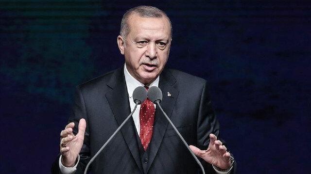 أردوغان: تركيا ستواجه بحزم من يعتقد استفراده بثروات قبرص