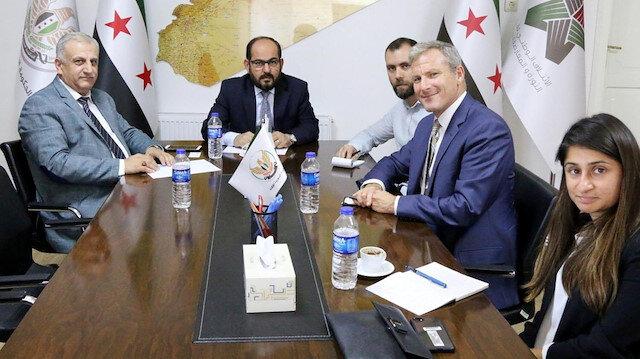 ABD'den Suriyeli muhaliflere 'PKK ile çalışın' teklifi