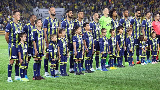 Fenerbahçe'nin gizli kahramanı Luiz Gustavo