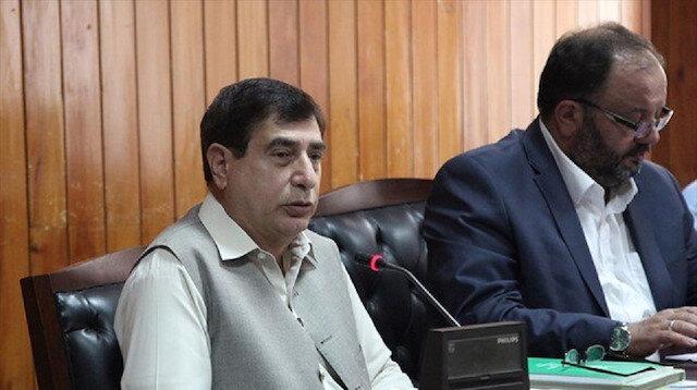 مسؤول كشميري: الهند تمارس أساليب إسرائيل ضد سكان الإقليم