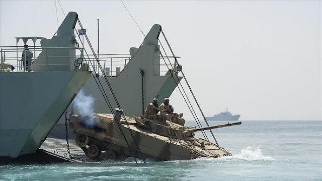 بعد هجوم أرامكو.. السعودية تبدأ تدريبات عسكرية في البحر الأحمر